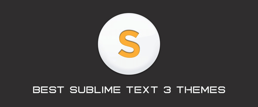 the 10 best sublime text 3 themes of 2017 scotch