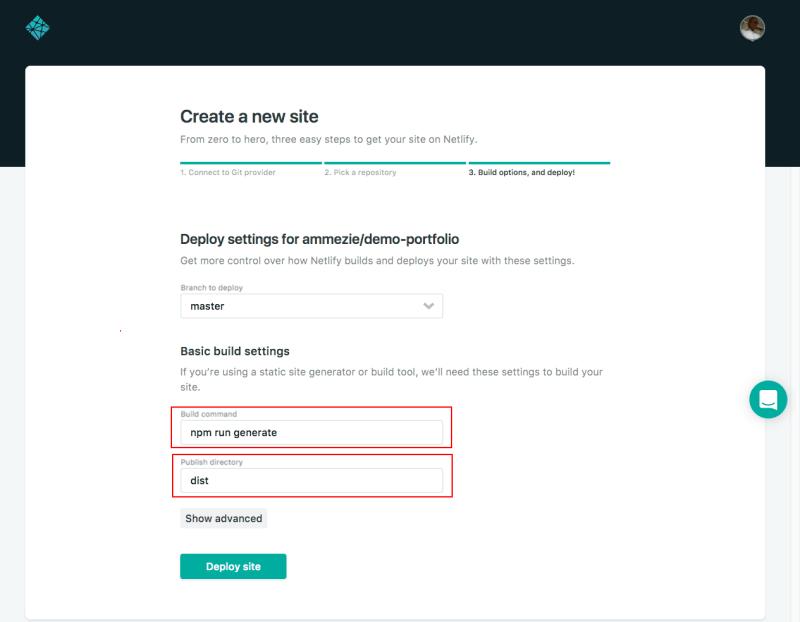 Build a Server-Side Rendered Vue App with Nuxt.js