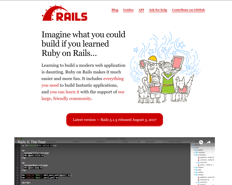 Asynchronous Chat With Rails and ActionCable ― Scotch io
