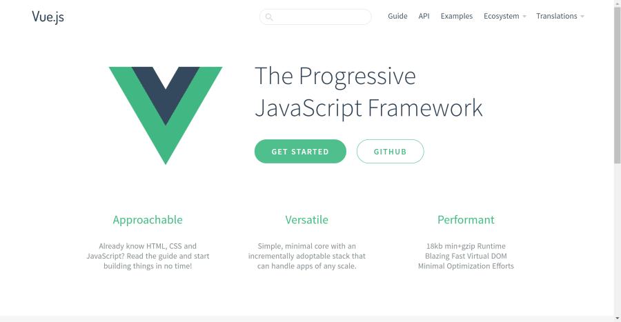 Build a To-Do App with Vue js 2 ― Scotch io