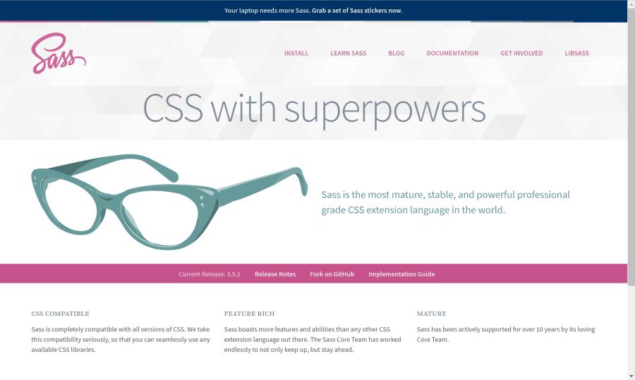Using Sass with the Angular CLI ― Scotch io