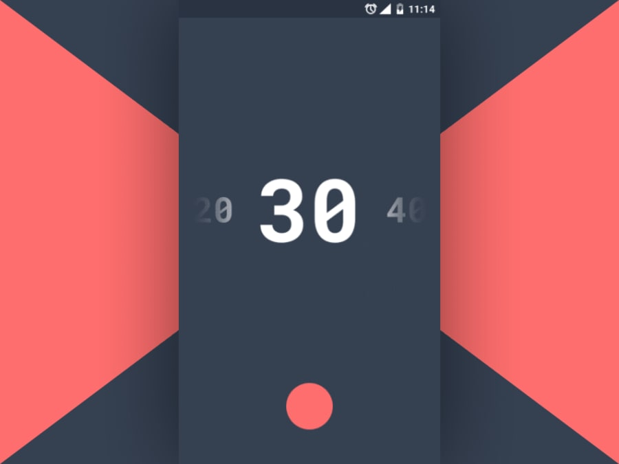 Bootstrap Countdown Timer Codepen