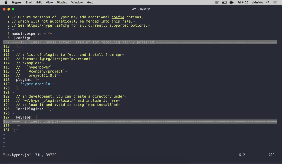 Best Packages and Themes for Hyper: The Terminal Built on