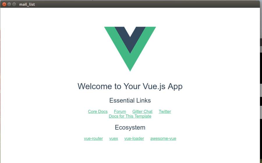 Create a Desktop Quiz Application Using Vue js and Electron