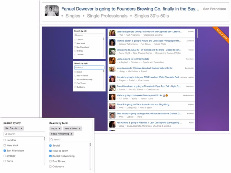 Build a Twitter Like Search Feed with React js and appbase io