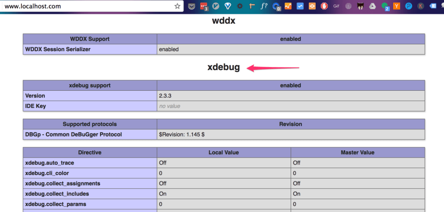 Debugging PHP in Visual Studio Code ― Scotch io