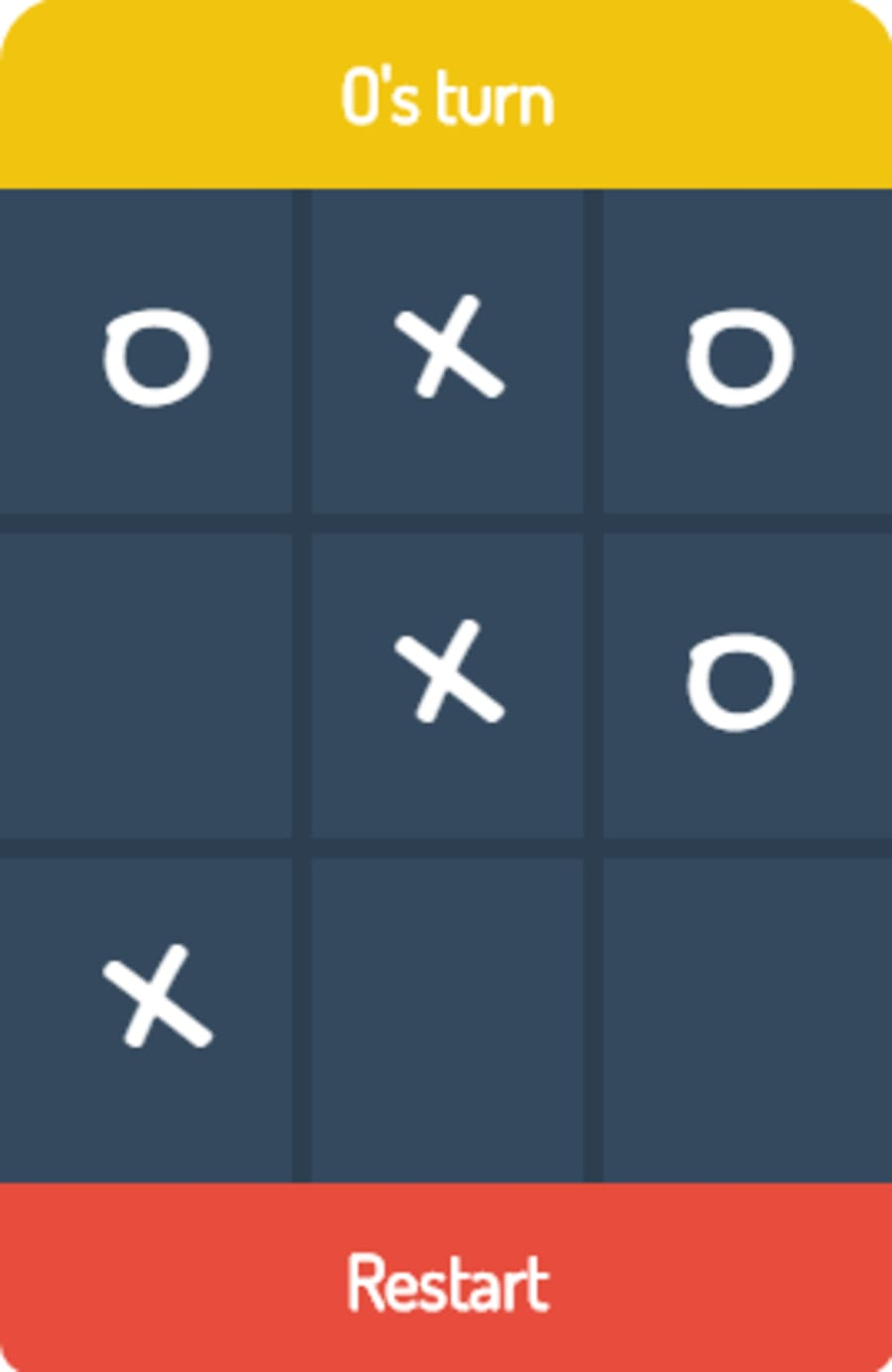 Building a Tic-Tac-Toe Game with Vue 2: Part 1 ― Scotch io