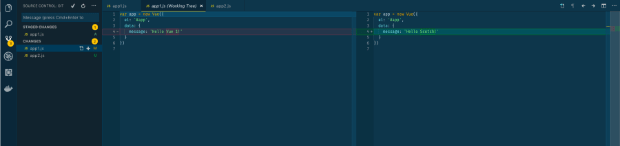 My Top 8 Visual Studio Code Tips and Features ― Scotch io