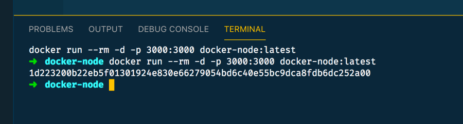 Docker and Visual Studio Code ― Scotch io