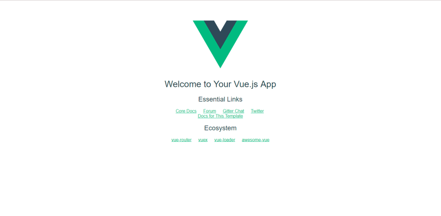 Getting Started With Vue Router ― Scotch io