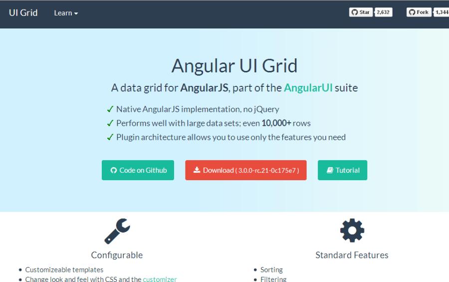 Best AngularJS Frameworks for Web and Mobile Applications