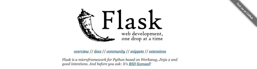Flask Or Django? An In-Depth Comparison | Part One ― Scotch io