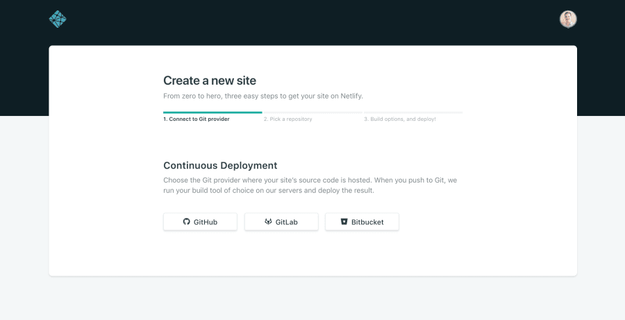 Get Started with Netlify: The Simplest Way to Deploy Your