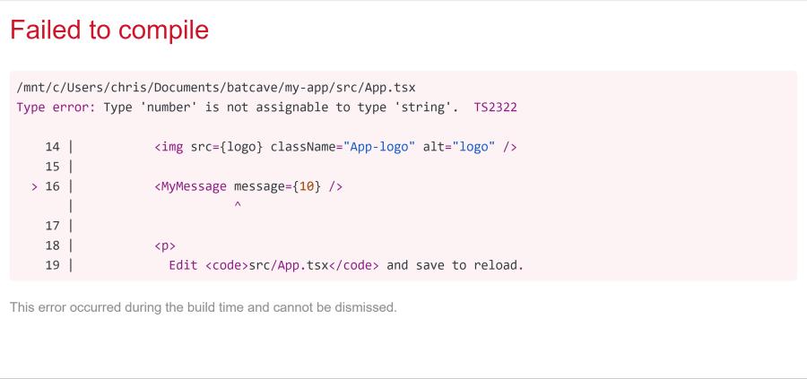 Using Create React App v2 and TypeScript ― Scotch io