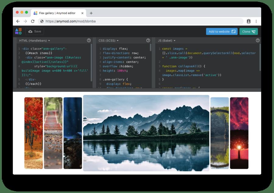 A New Code Editor For The Web ― Scotch io