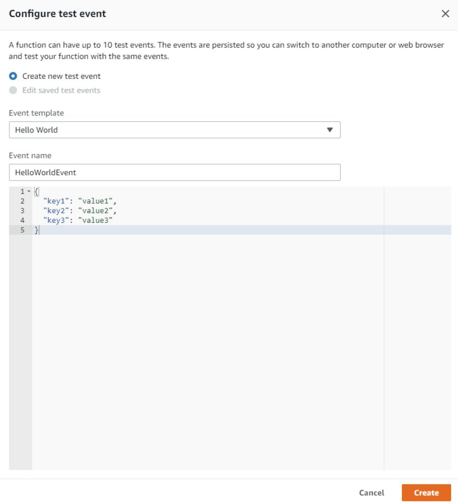 How to Build an AWS Lambda Function in Typescript ― Scotch io