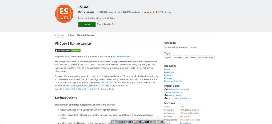 22 Best Visual Studio Code Extensions for Web Development