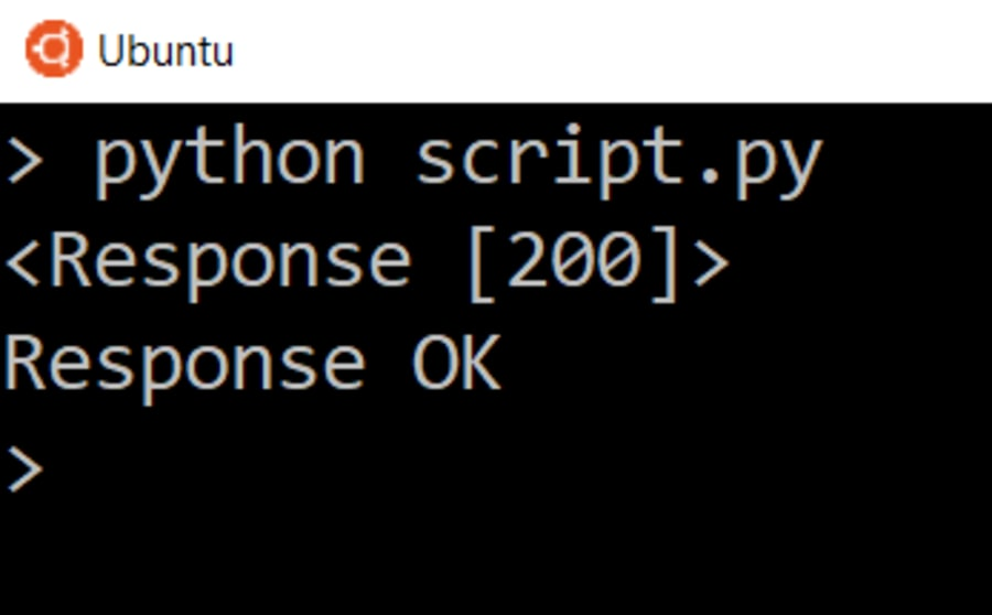 Getting Started With Python Requests - GET Requests ― Scotch io