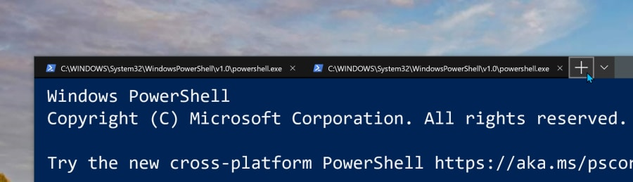Playing with the New Windows Terminal ― Scotch io
