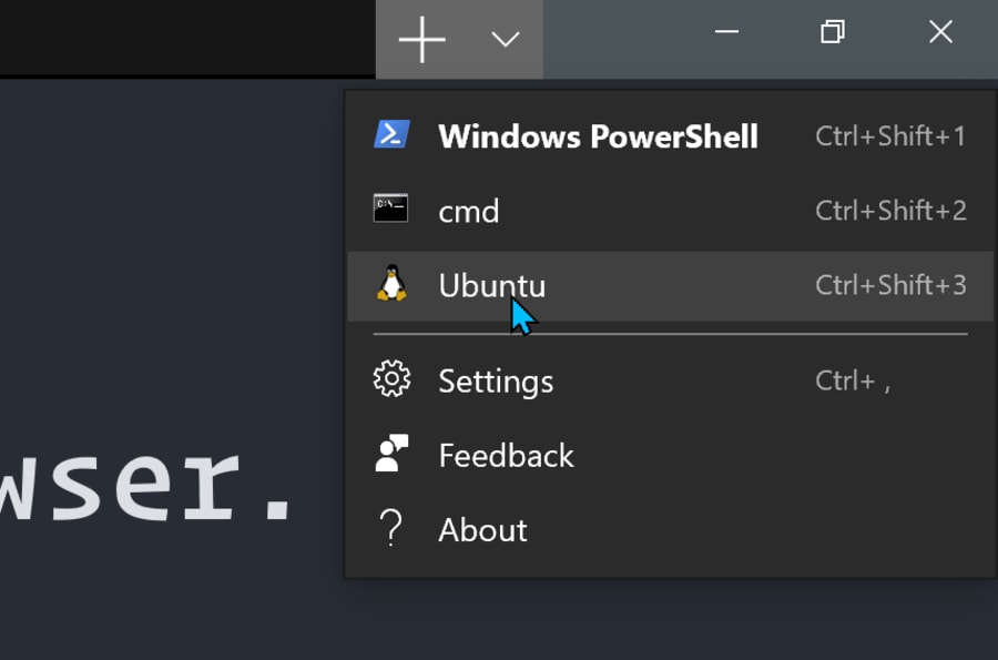 Trying the New WSL 2  It's Fast! (Windows Subsystem for Linux