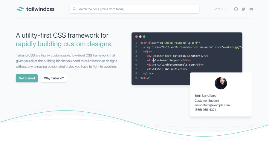 Get Started with Tailwind CSS in 15 Minutes ― Scotch.io