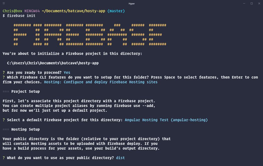 npm install angular 5