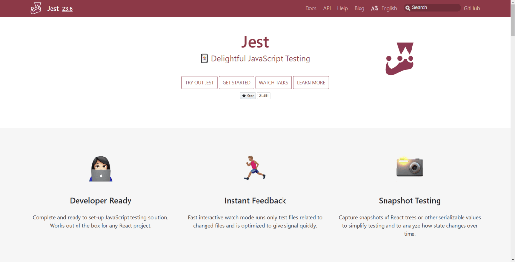 Testing React and Redux Apps with Jest ― Scotch io