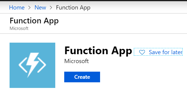 5 Minute Serverless Functions in Azure without an IDE | PHPNews