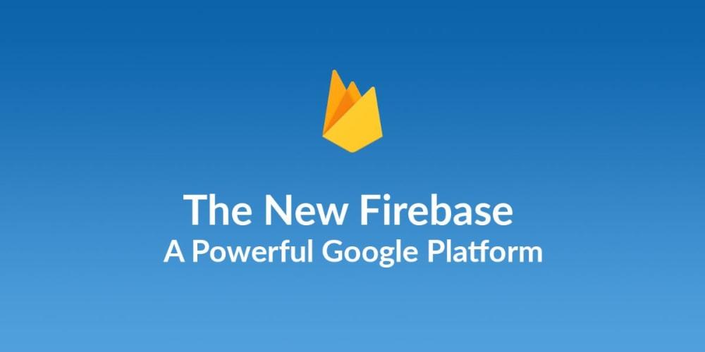 A Look at the New Firebase: A Powerful Google Platform