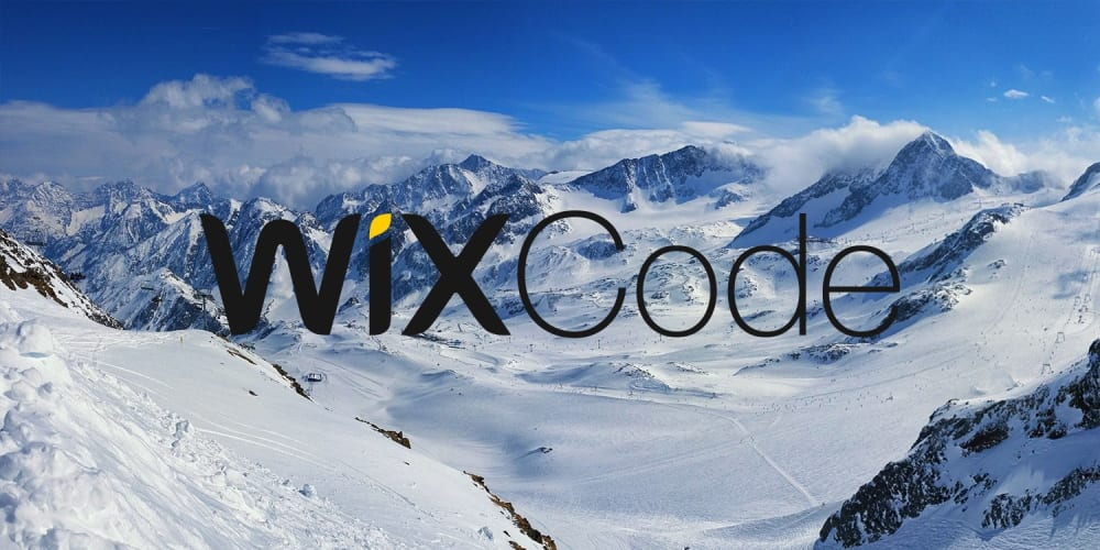 Why Wix Code Uses JavaScript