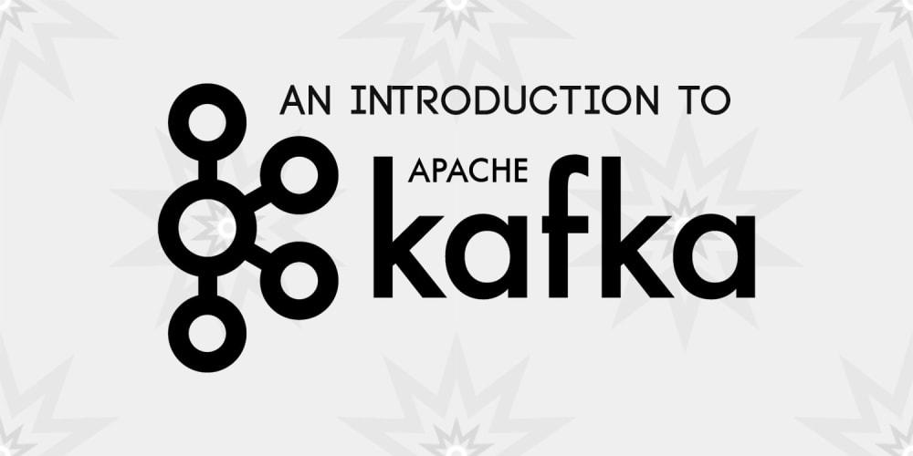 An Introduction to Apache Kafka
