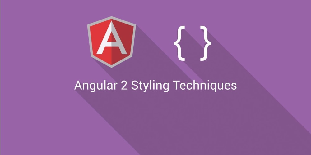 All the Ways to Add CSS to Angular 2 Components