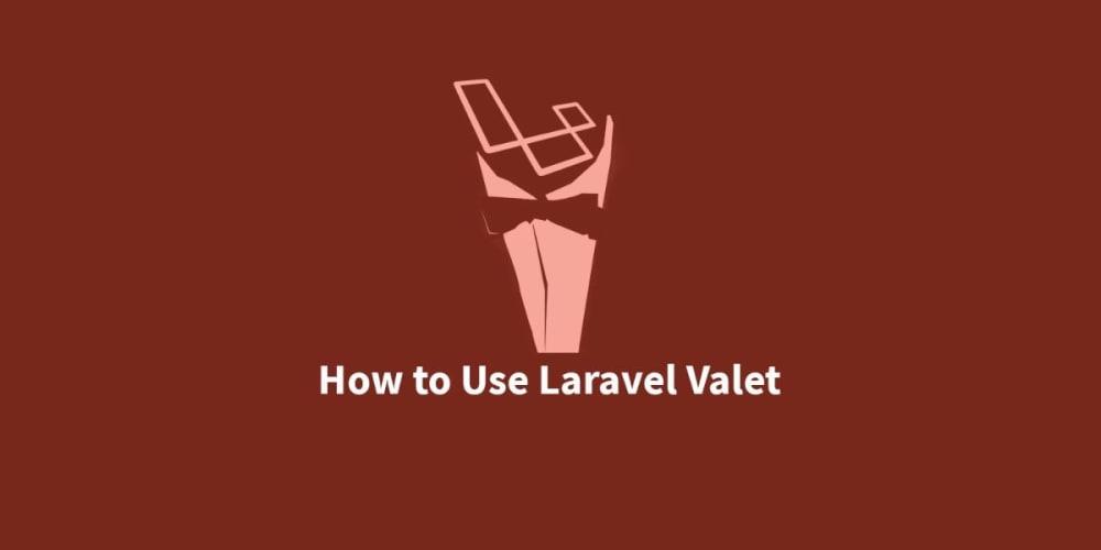 Use Laravel Valet for a Super Quick Dev Server