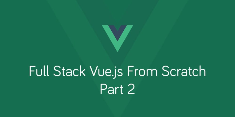 Build a Single Page Time Tracking App with Vue.js, Part II