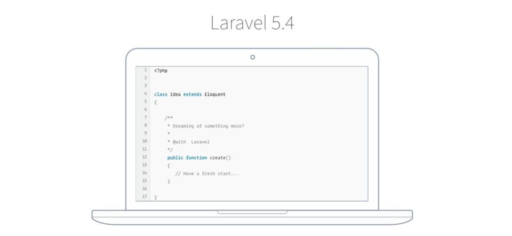 What's New in Laravel 5.4?