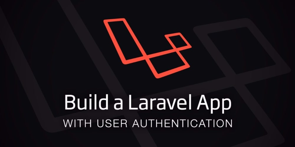 Build a Laravel Application with User Authentication