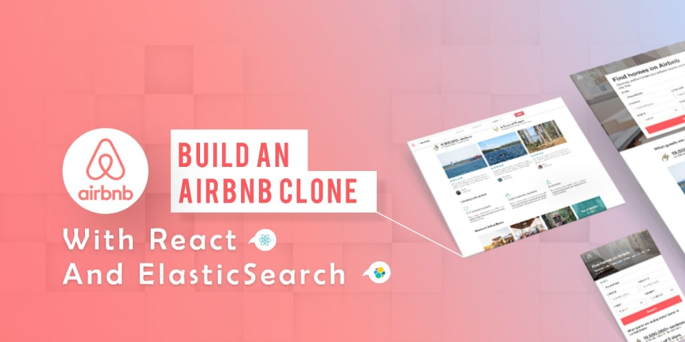 Build an Airbnb Clone with React and ElasticSearch