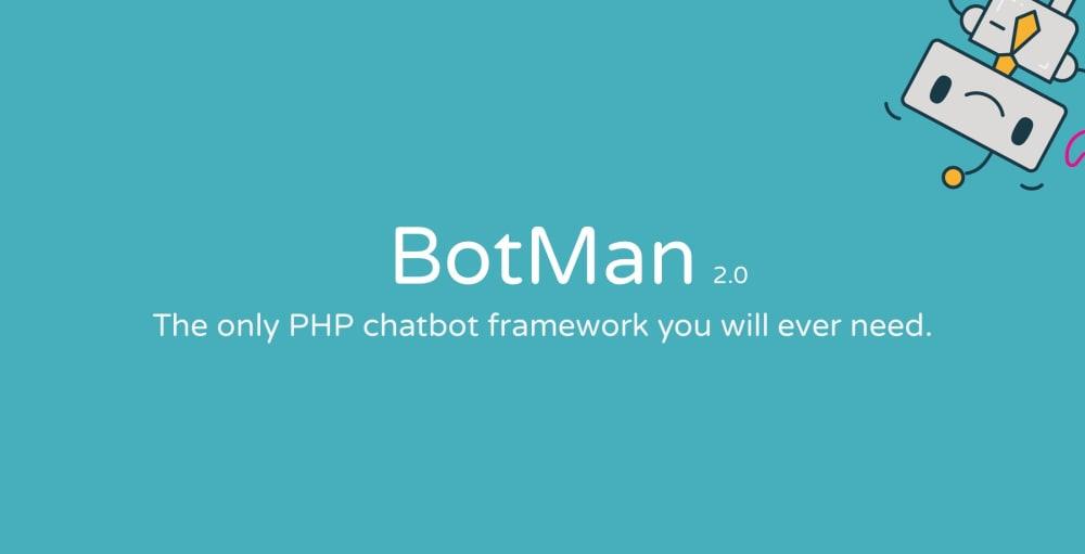 Creating a Slack bot using botmanio