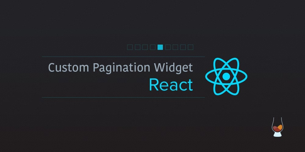 Build Custom Pagination with React