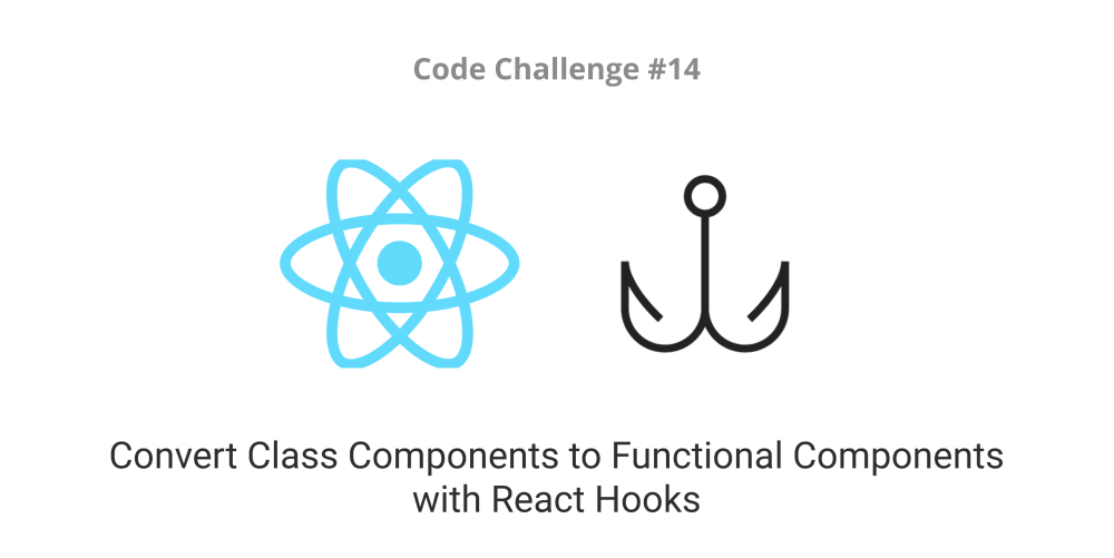 Code Challenge #14: Test Your Knowledge of React Hooks