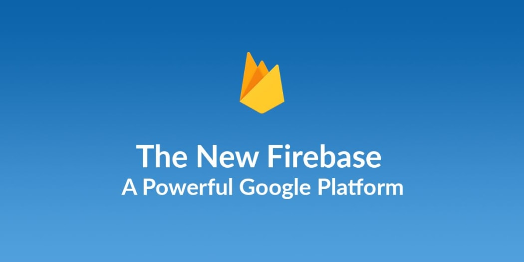 A Look at the New Firebase: A Powerful Google Platform