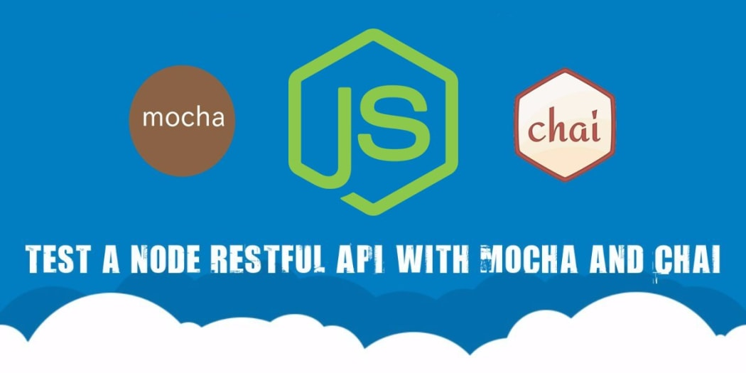 Test a Node RESTful API with Mocha and Chai