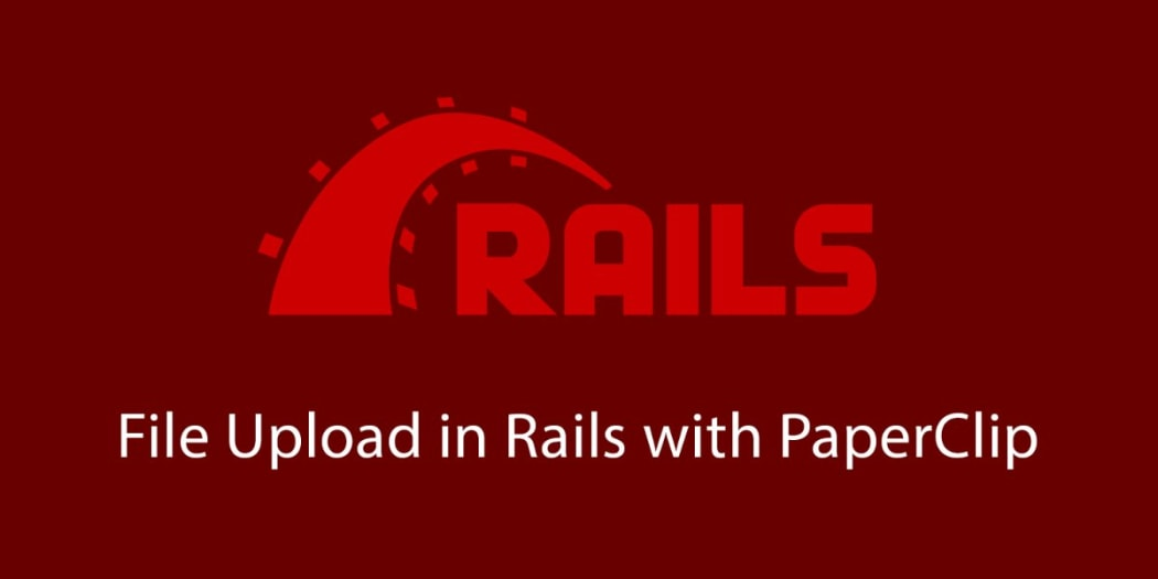 File Upload in Rails with PaperClip
