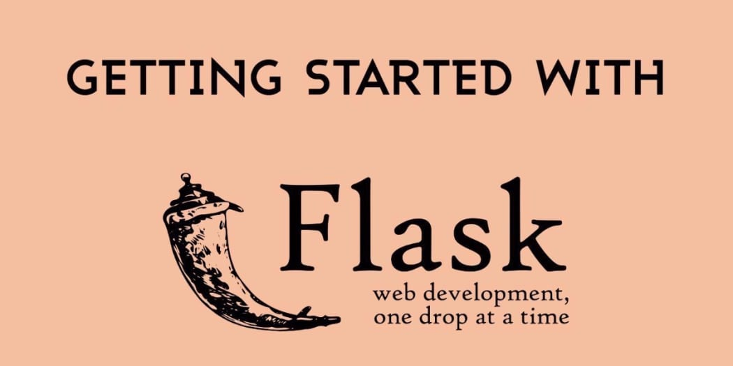 Getting Started With Flask, A Python Microframework