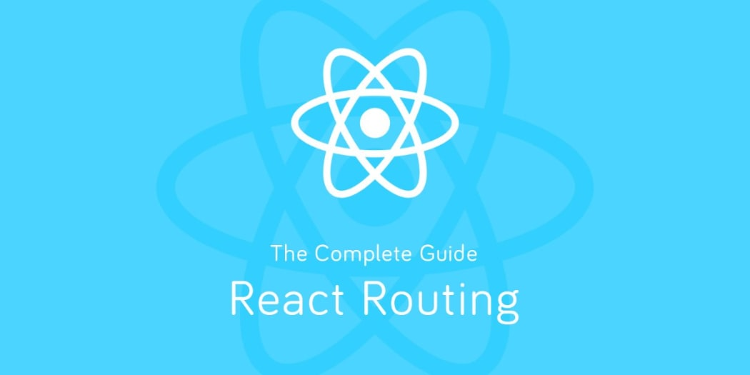 Routing React Apps: The Complete Guide ― Scotch io