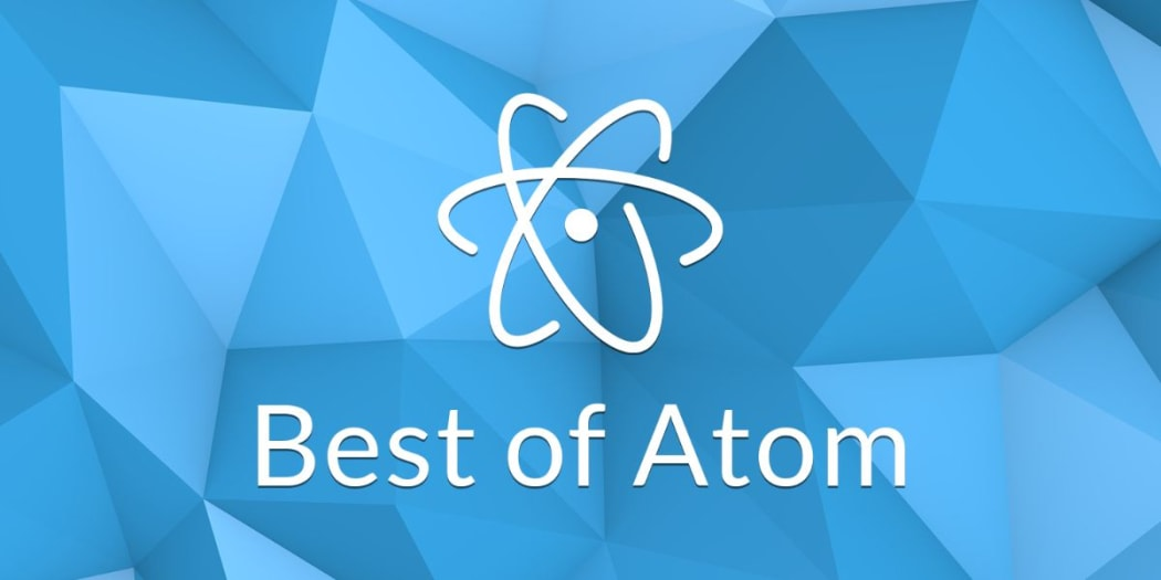 Best of Atom: Features, Plugins, Acting Like Sublime Text ― Scotch io