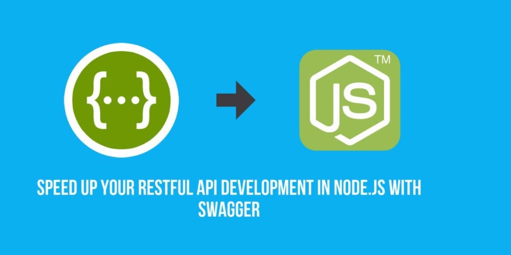 Speed up your RESTful API development in Node js with