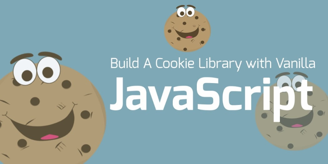 Build a Cookie Library with Vanilla JavaScript