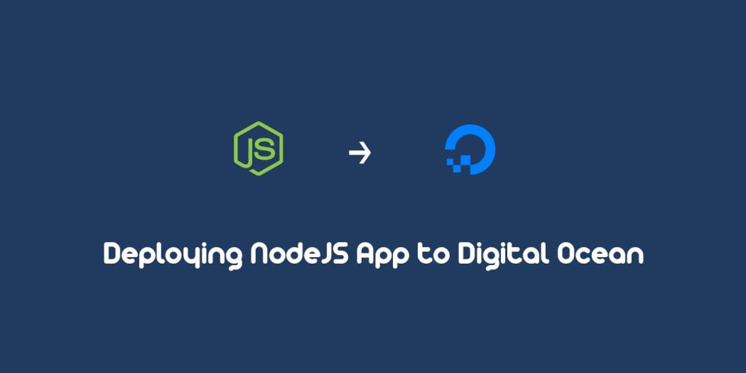 Deploying a Node App to Digital Ocean ― Scotch io