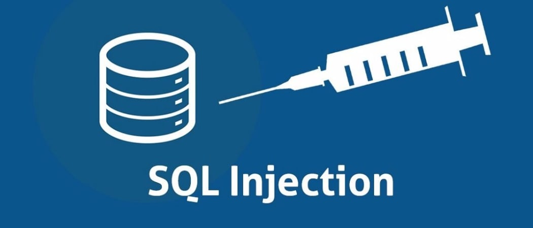 SQL Injection and XSS Security Threats ― Scotch io